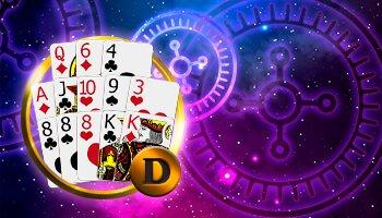 13 Cards Dealer